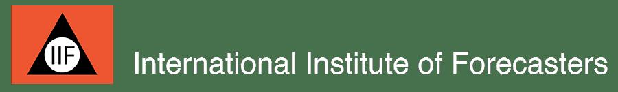 International Symposium on Forecasting Logo